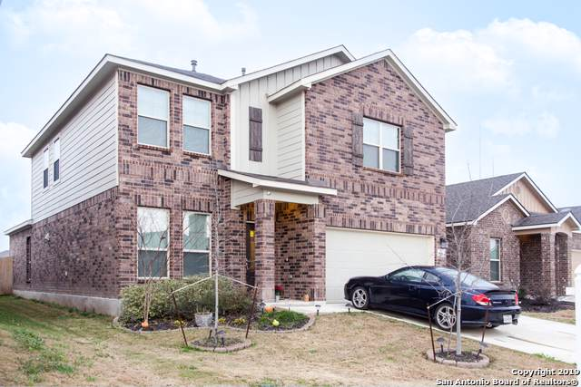 9806 Bricewood Oak, San Antonio, TX 78254 (#1359356) :: The Perry Henderson Group at Berkshire Hathaway Texas Realty