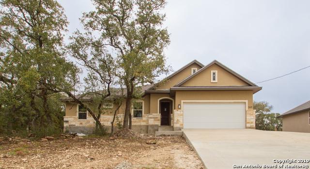 140 Garrett Way, Canyon Lake, TX 78133 (MLS #1359819) :: Alexis Weigand Real Estate Group