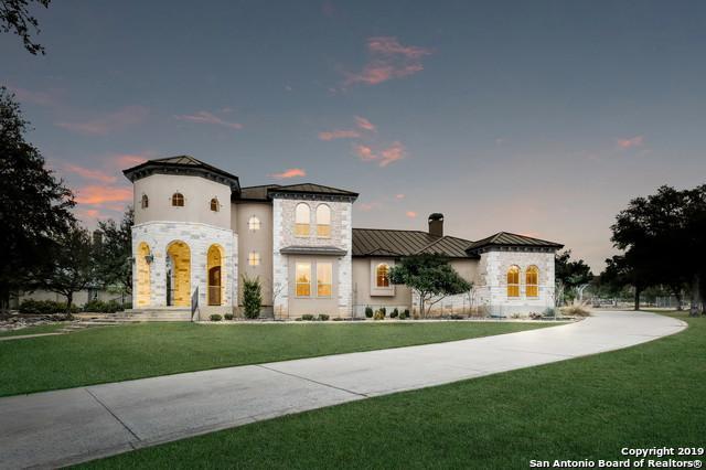452 Ranch Pass, Fair Oaks Ranch, TX 78015 (MLS #1361640) :: River City Group