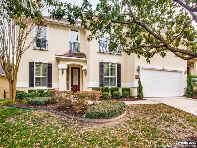 8210 Kauai Bay, San Antonio, TX 78255 (MLS #1364066) :: Alexis Weigand Real Estate Group