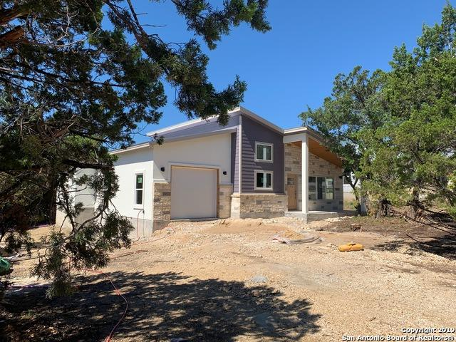 1268 Canyon Shores, Canyon Lake, TX 78133 (MLS #1364103) :: Exquisite Properties, LLC