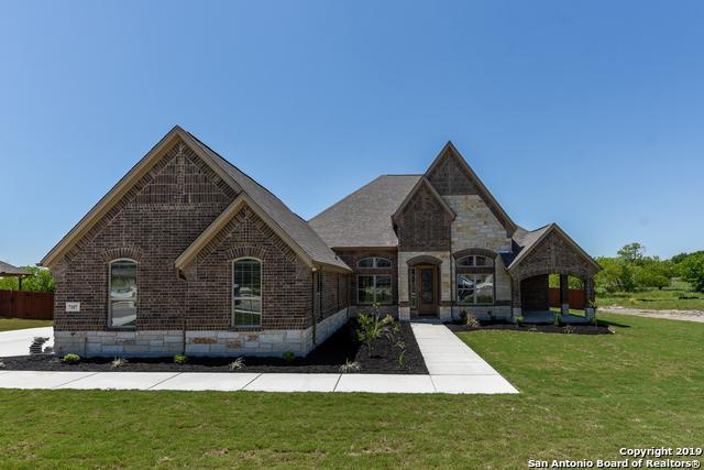 7107 Jamie Lyn, Schertz, TX 78154 (MLS #1364255) :: The Castillo Group