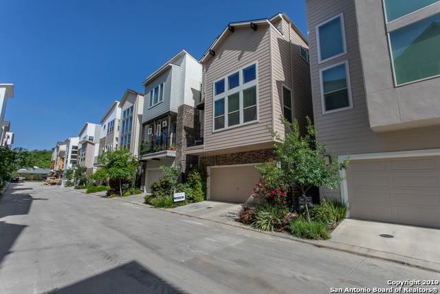 3831 Harry Wurzbach Rd #2, San Antonio, TX 78209 (MLS #1365373) :: Tom White Group