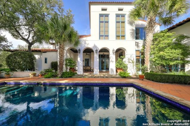 20 Kelian Ct, San Antonio, TX 78230 (MLS #1366943) :: Alexis Weigand Real Estate Group