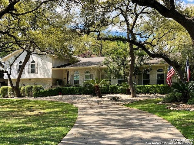 9317 Teakwood Ln, Garden Ridge, TX 78266 (MLS #1368589) :: Alexis Weigand Real Estate Group