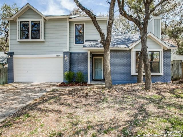 7330 Pebblewood, San Antonio, TX 78250 (MLS #1369811) :: The Mullen Group | RE/MAX Access