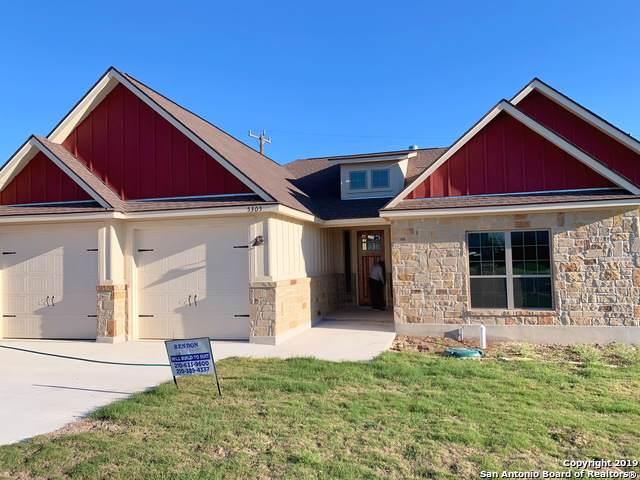 5305 Brisa Estate, San Antonio, TX 78251 (MLS #1370161) :: Niemeyer & Associates, REALTORS®