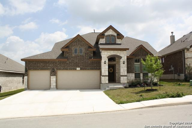 1706 Briar Spring, San Antonio, TX 78245 (MLS #1372319) :: Tom White Group