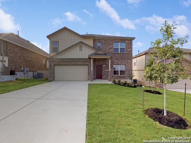 6235 Alta Puerta, San Antonio, TX 78247 (MLS #1373371) :: BHGRE HomeCity