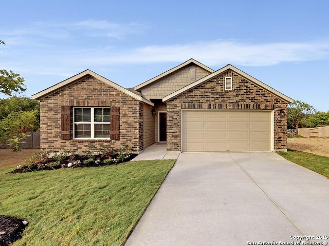 16323 Amistad Pass, San Antonio, TX 78247 (MLS #1373410) :: Alexis Weigand Real Estate Group