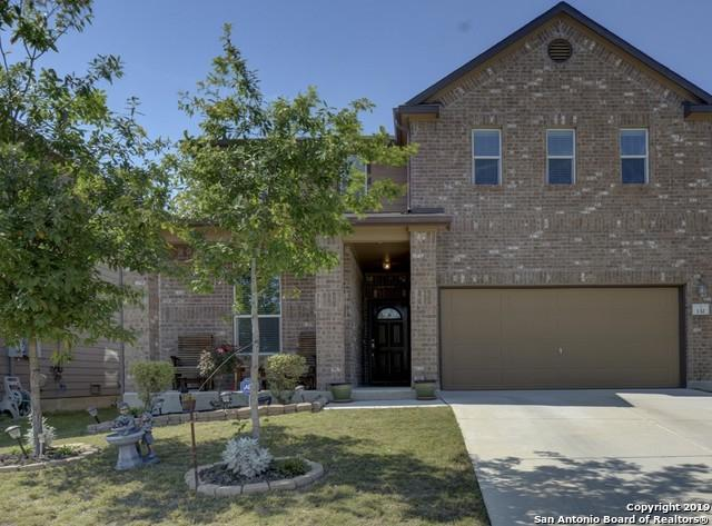 132 Bass Ln, New Braunfels, TX 78130 (MLS #1374241) :: BHGRE HomeCity