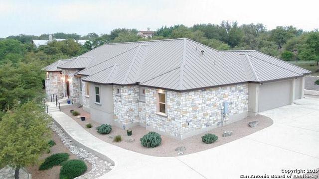 116 Cabin Springs, Boerne, TX 78006 (MLS #1374767) :: Exquisite Properties, LLC