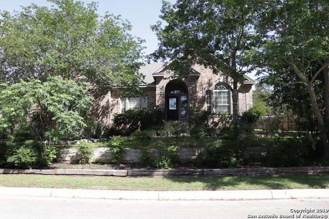 22435 Navasota Circle, San Antonio, TX 78259 (MLS #1375511) :: Tom White Group