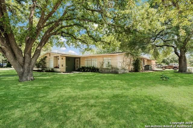 642 Robinhood Pl, San Antonio, TX 78209 (MLS #1376686) :: Alexis Weigand Real Estate Group