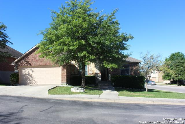 25735 Coleus, San Antonio, TX 78261 (MLS #1377056) :: Tom White Group