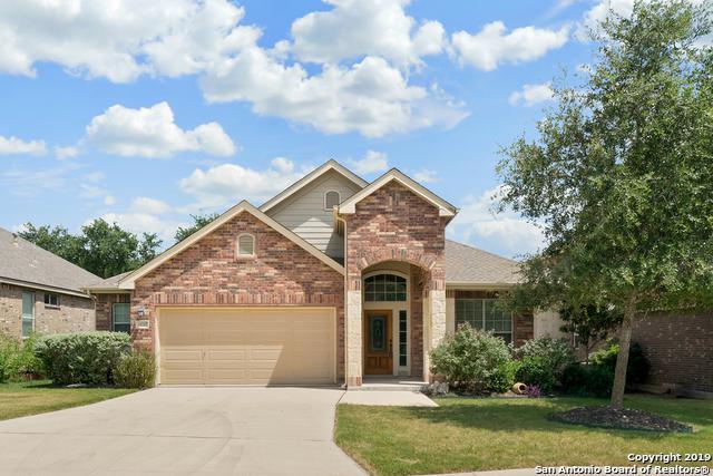 11727 Belicena Rd, San Antonio, TX 78253 (MLS #1379987) :: Vivid Realty