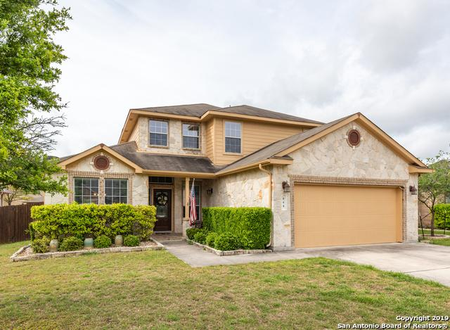 444 Silver Buckle, Schertz, TX 78154 (MLS #1381208) :: Glover Homes & Land Group