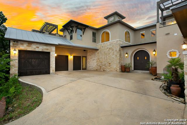 23702 Jenkins Hill, San Antonio, TX 78255 (MLS #1383409) :: The Heyl Group at Keller Williams