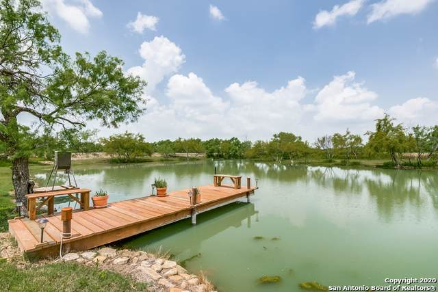3751 Cr 4006, Crystal City, TX 78839 (MLS #1383659) :: Carolina Garcia Real Estate Group