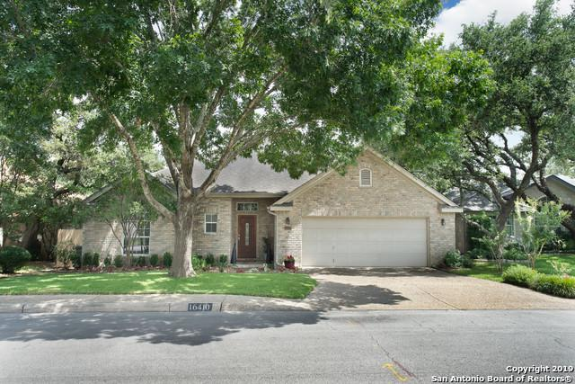 16410 Chase Oak, San Antonio, TX 78232 (MLS #1384149) :: BHGRE HomeCity