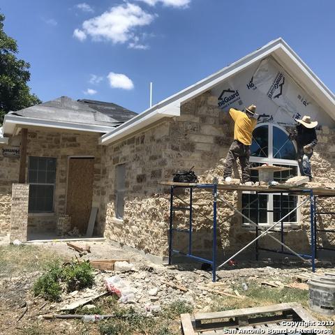 303 Cordelia, San Antonio, TX 78237 (MLS #1384276) :: Alexis Weigand Real Estate Group