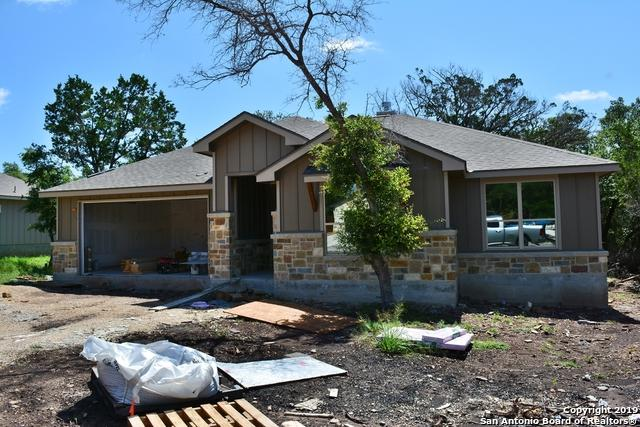 1283 Marlys Ave, Canyon Lake, TX 78133 (MLS #1384341) :: Neal & Neal Team