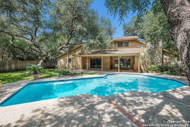 214 Wood Shadow St, San Antonio, TX 78216 (MLS #1384389) :: Niemeyer & Associates, REALTORS®