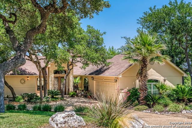 19202 Habitat Cove, San Antonio, TX 78258 (MLS #1385633) :: Neal & Neal Team