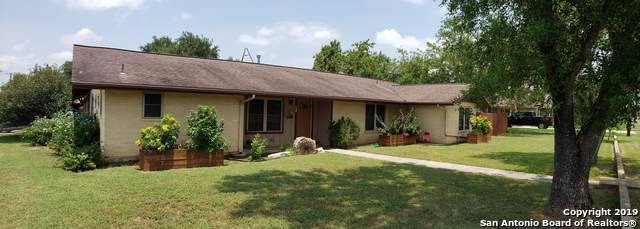 701 Voges St, Poth, TX 78147 (MLS #1387232) :: Alexis Weigand Real Estate Group