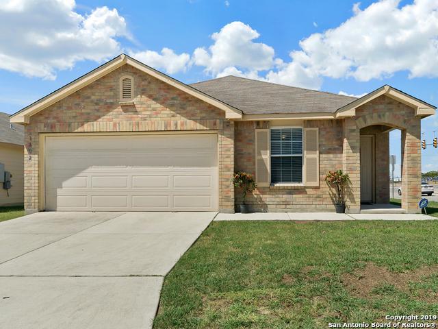 3802 Arrowwood Bend, San Antonio, TX 78261 (MLS #1389653) :: Neal & Neal Team
