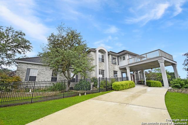 317 Lake View Dr, Boerne, TX 78006 (MLS #1389895) :: BHGRE HomeCity