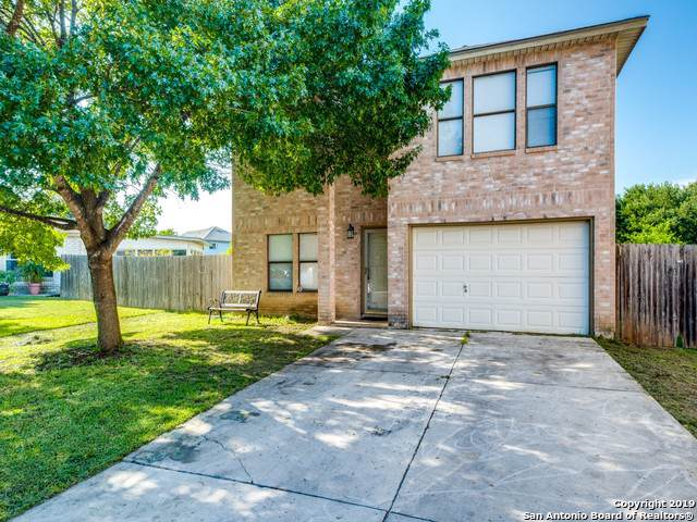 11339 Widefield Ln, San Antonio, TX 78245 (MLS #1390724) :: The Gradiz Group