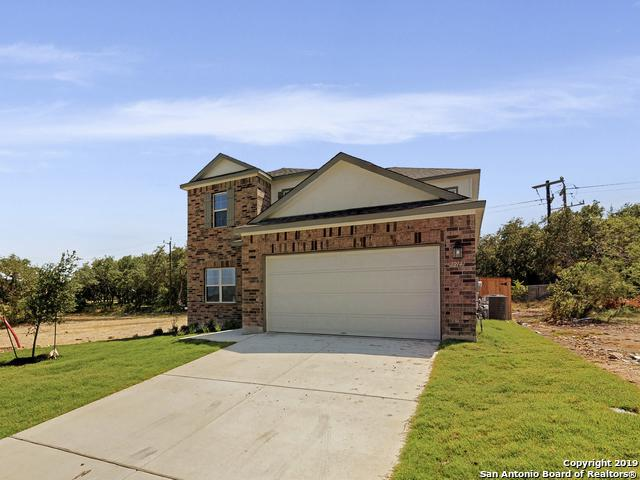 12141 Tower Forest, San Antonio, TX 78253 (MLS #1390899) :: BHGRE HomeCity