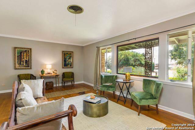 101 Linda Dr, San Antonio, TX 78216 (MLS #1391279) :: Alexis Weigand Real Estate Group