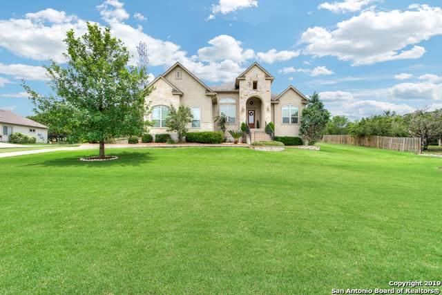 9014 Cinnabar Ct, Garden Ridge, TX 78266 (MLS #1391892) :: The Gradiz Group
