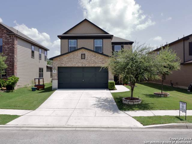 2130 Flora Vista, San Antonio, TX 78224 (MLS #1392671) :: The Gradiz Group