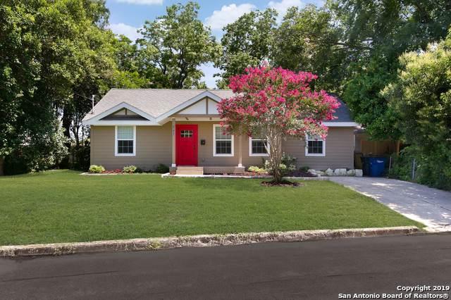 547 W Nacogdoches St, New Braunfels, TX 78130 (MLS #1393039) :: Reyes Signature Properties