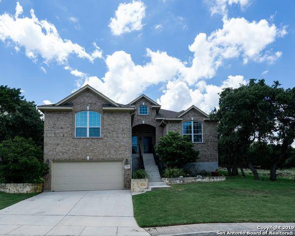 23503 Seven Winds, San Antonio, TX 78258 (MLS #1394575) :: Tom White Group