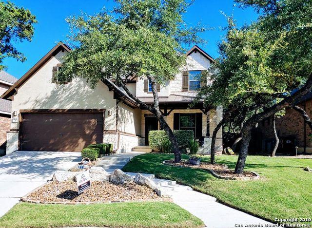 11610 Belicena Rd, San Antonio, TX 78253 (MLS #1395080) :: Vivid Realty