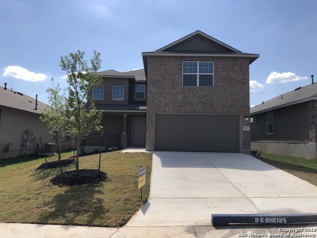 29517 Summer Copper, Bulverde, TX 78163 (MLS #1395277) :: BHGRE HomeCity