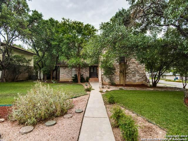 14703 Turkey Ridge St, San Antonio, TX 78232 (MLS #1397072) :: BHGRE HomeCity