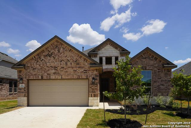 15718 La Subida Trail, San Antonio, TX 78023 (MLS #1397762) :: Alexis Weigand Real Estate Group