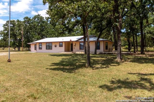 1010 Fm 337, Medina, TX 78055 (MLS #1398381) :: BHGRE HomeCity