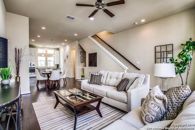 2715 N Pine St, San Antonio, TX 78209 (MLS #1398826) :: BHGRE HomeCity