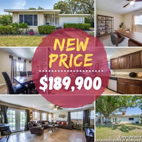 303 E Glenview Dr, San Antonio, TX 78201 (MLS #1399348) :: Alexis Weigand Real Estate Group