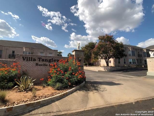 102 Ruelle 201B, San Antonio, TX 78209 (MLS #1399485) :: BHGRE HomeCity