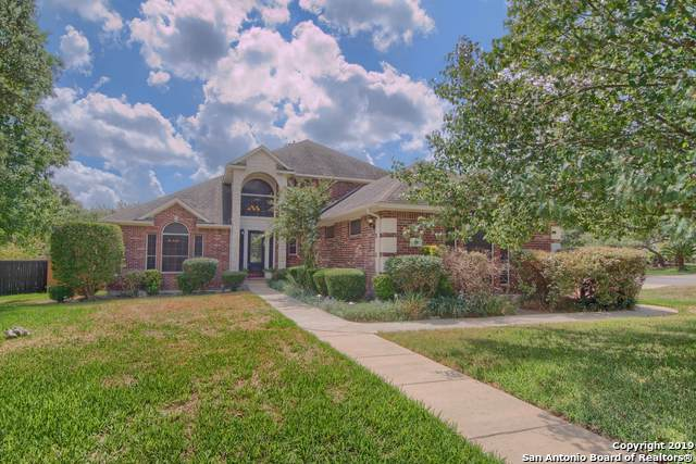 25322 Baneberry, San Antonio, TX 78260 (MLS #1402275) :: BHGRE HomeCity