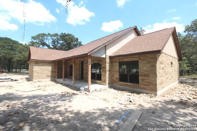 311 Hickory Trail, La Vernia, TX 78121 (MLS #1406174) :: BHGRE HomeCity