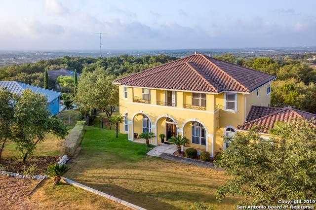 7610 Bluemist Mountain Rd, San Antonio, TX 78255 (MLS #1406352) :: BHGRE HomeCity