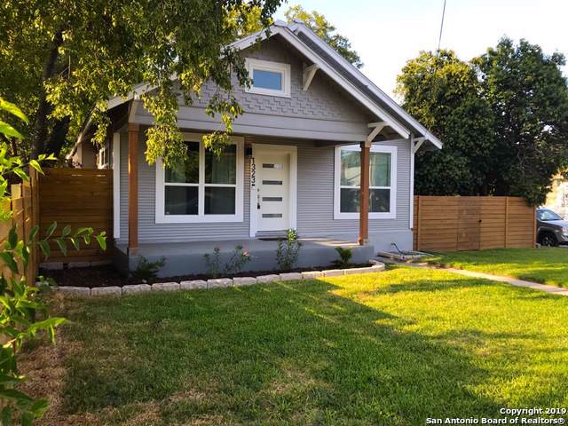 1323 Nolan St, San Antonio, TX 78202 (MLS #1408903) :: Alexis Weigand Real Estate Group